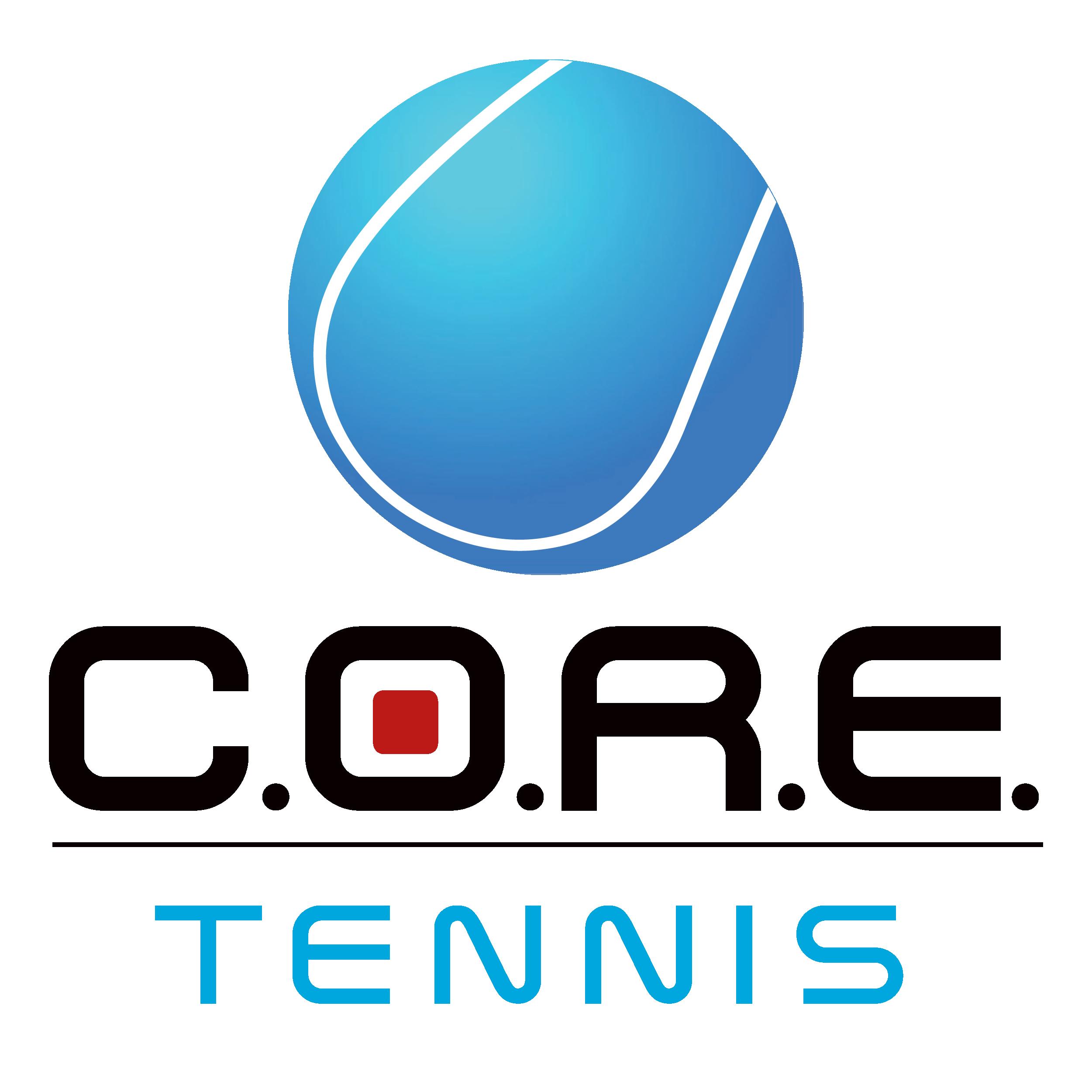 Stacked Logo Transparent